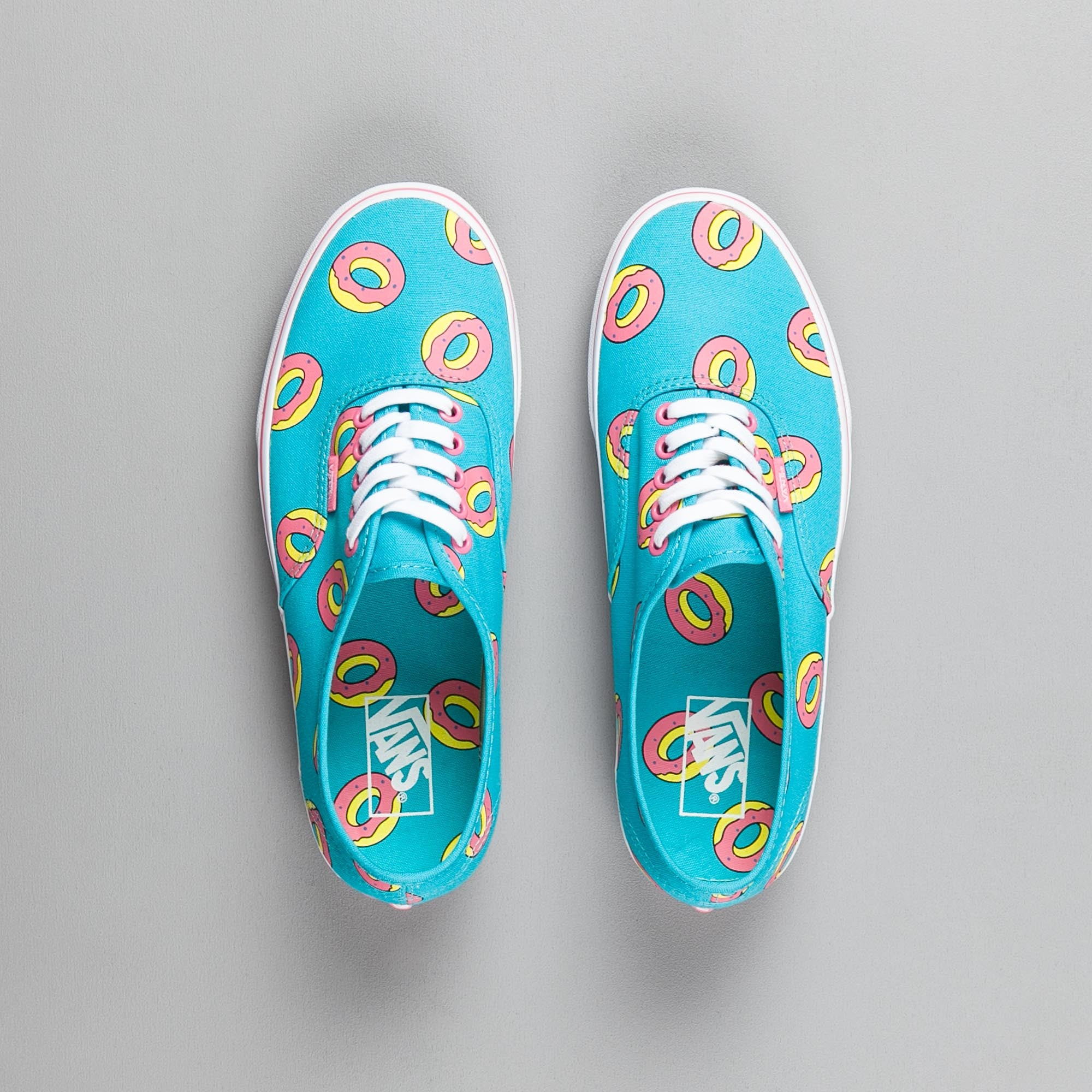 8fcaa49d92603a vans authentic x odd future - www.cytal.it