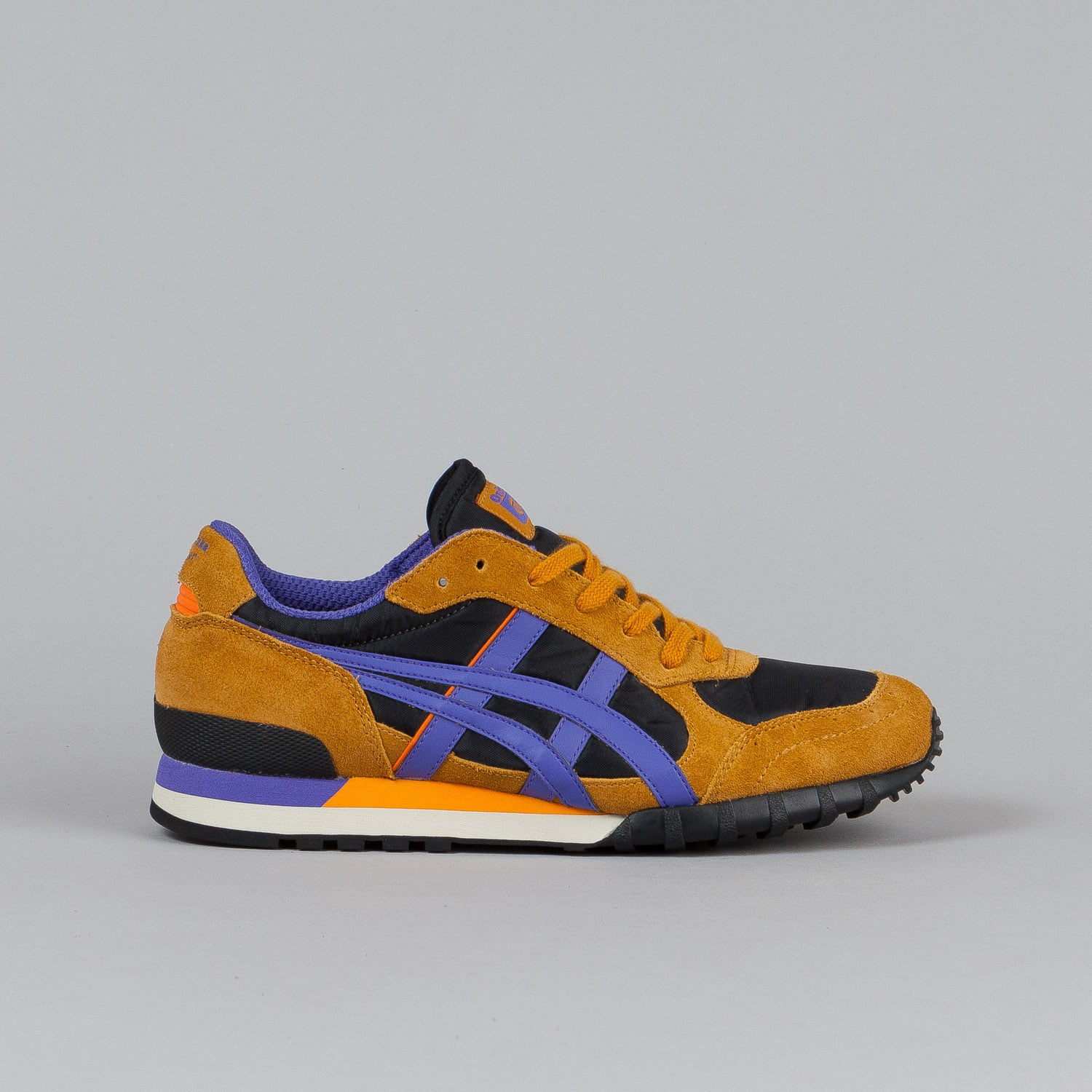 Onitsuka Tiger Colorado 85 Black / Ultra Violet