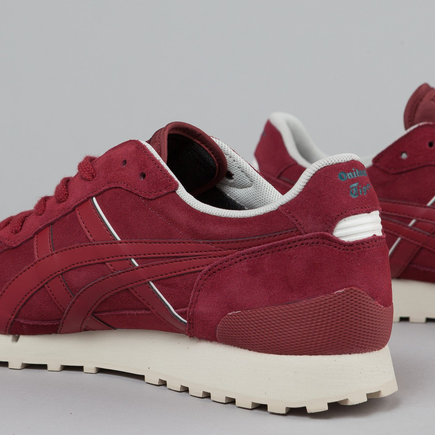 Onitsuka Tiger Colorado 85 Burgundy / Burgundy