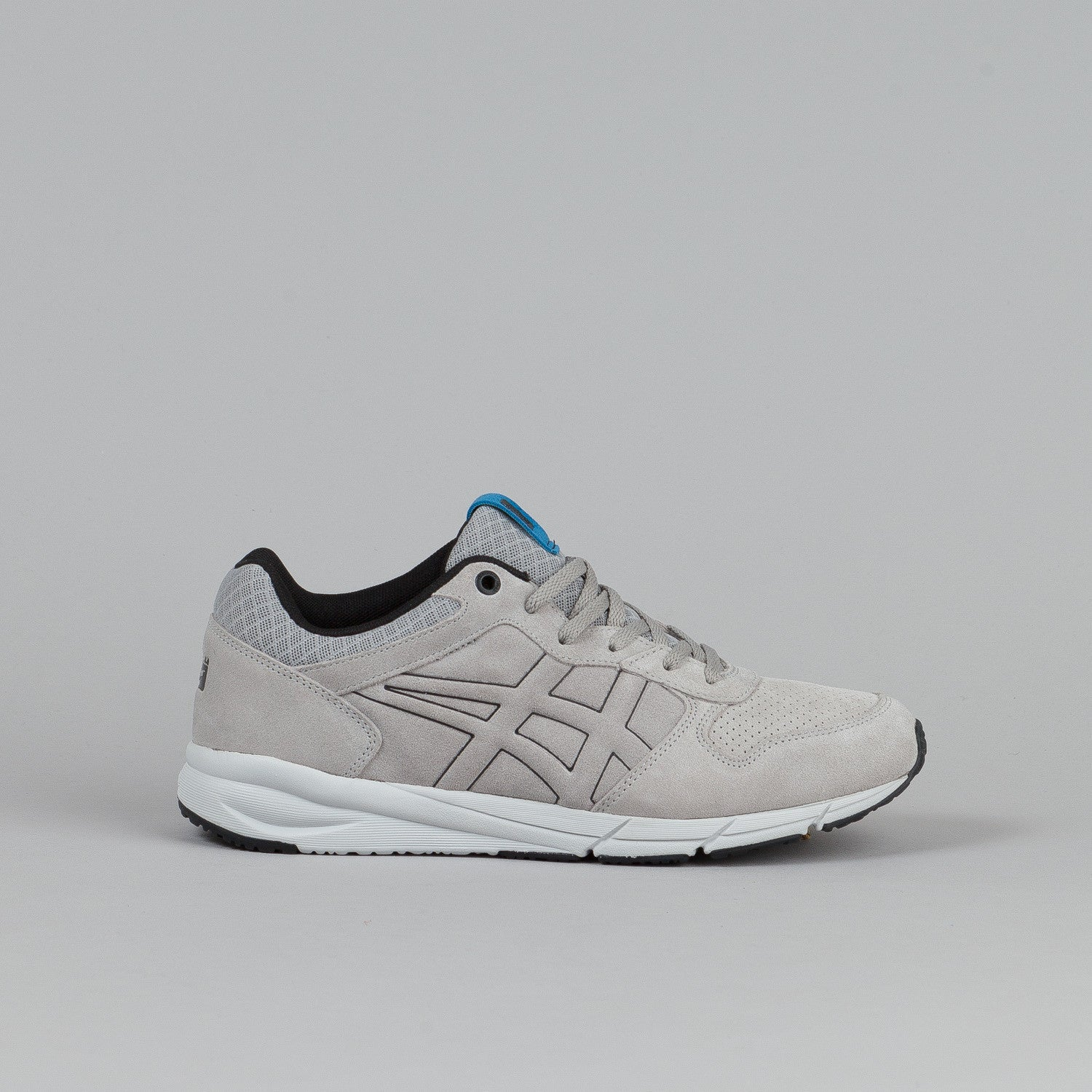 Onitsuka Tiger Shaw Runner Light Grey