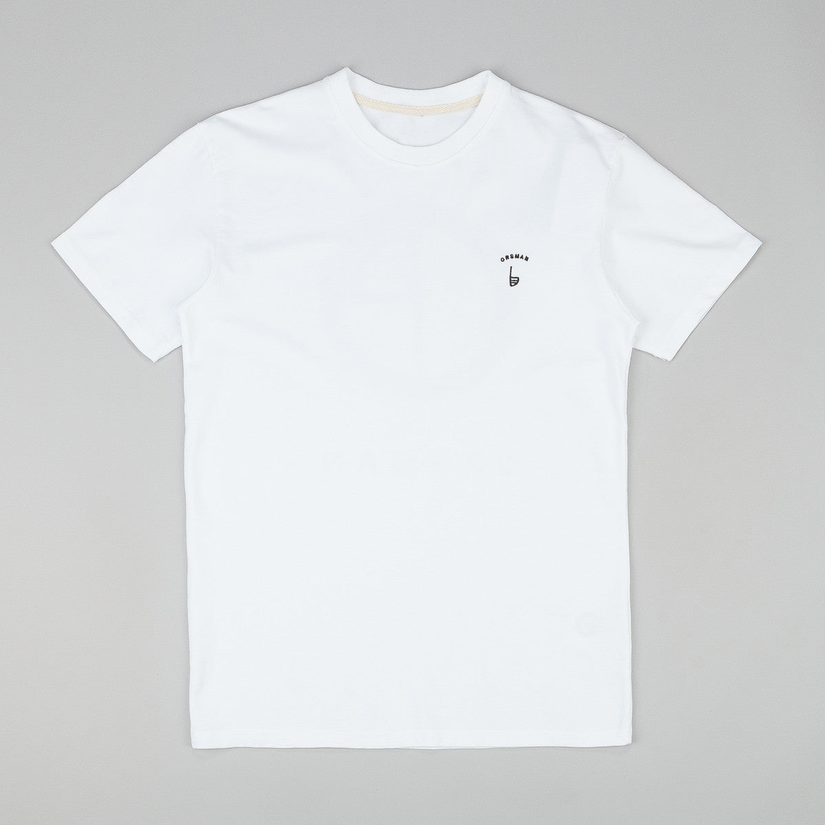 Orsman Port Logo T-Shirt