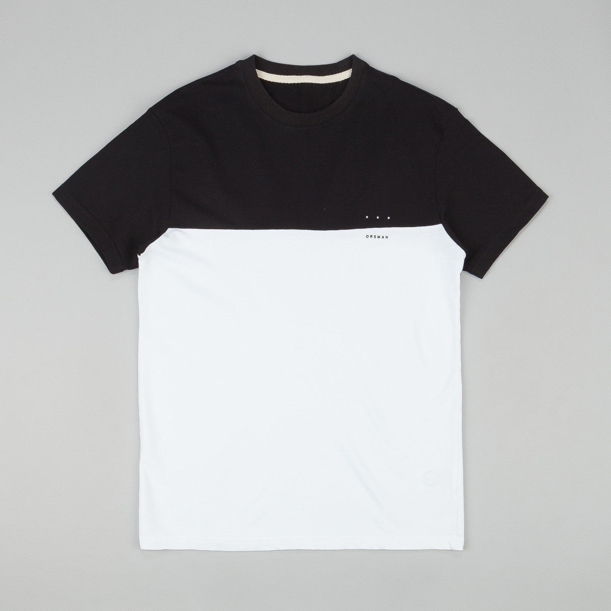 Orsman Quarter T-Shirt