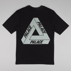 Palace 3M T-Shirt - Black