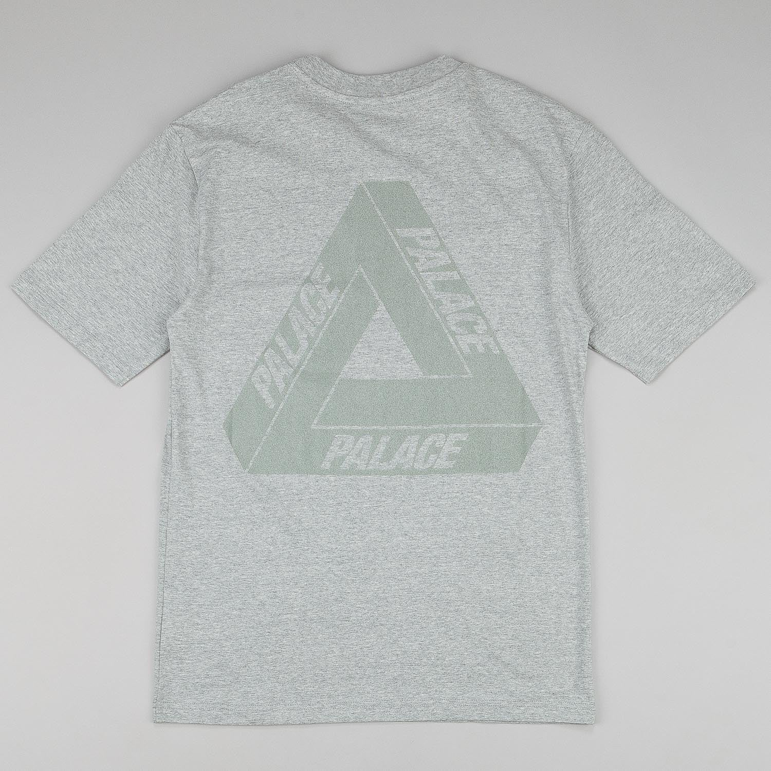Palace 3M T-Shirt - Grey