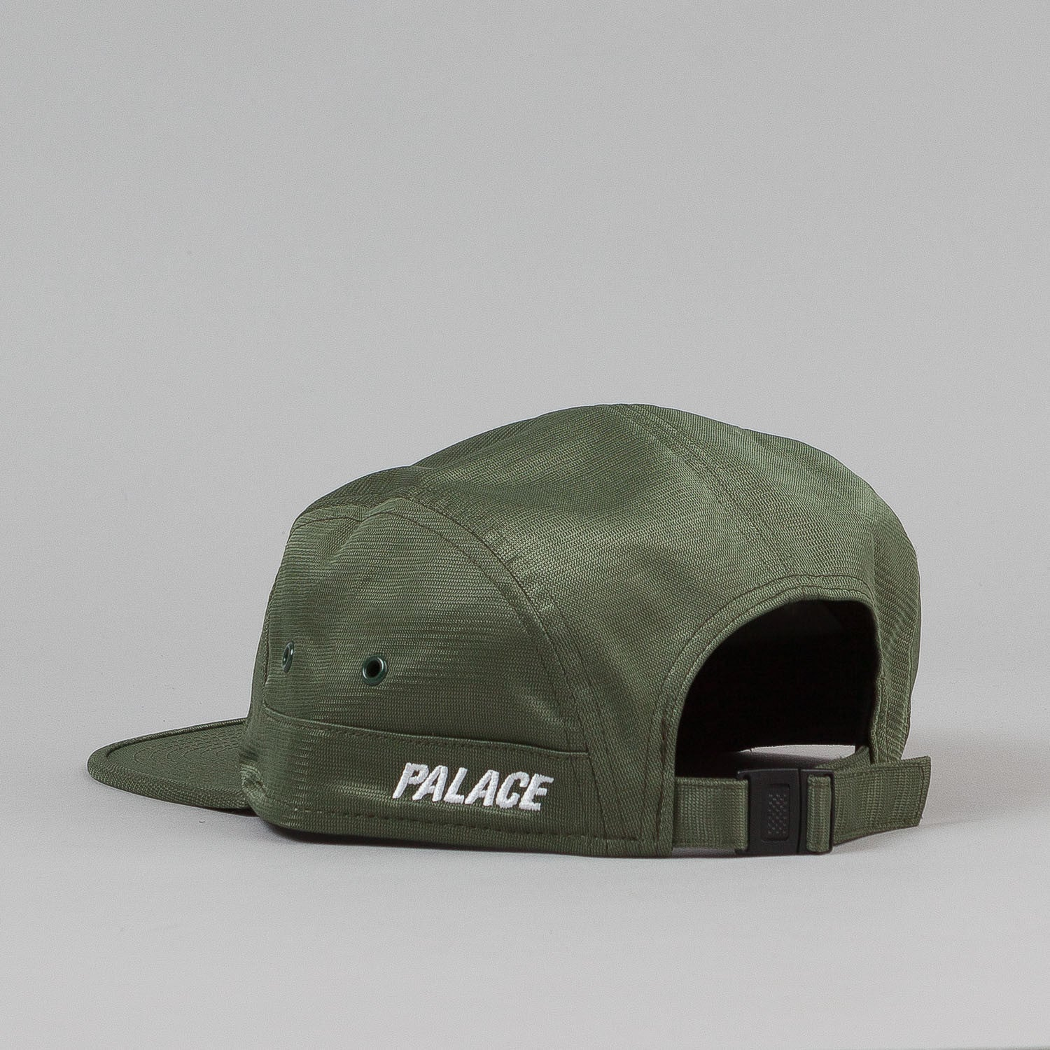 Palace 7 Panel Cap - Green