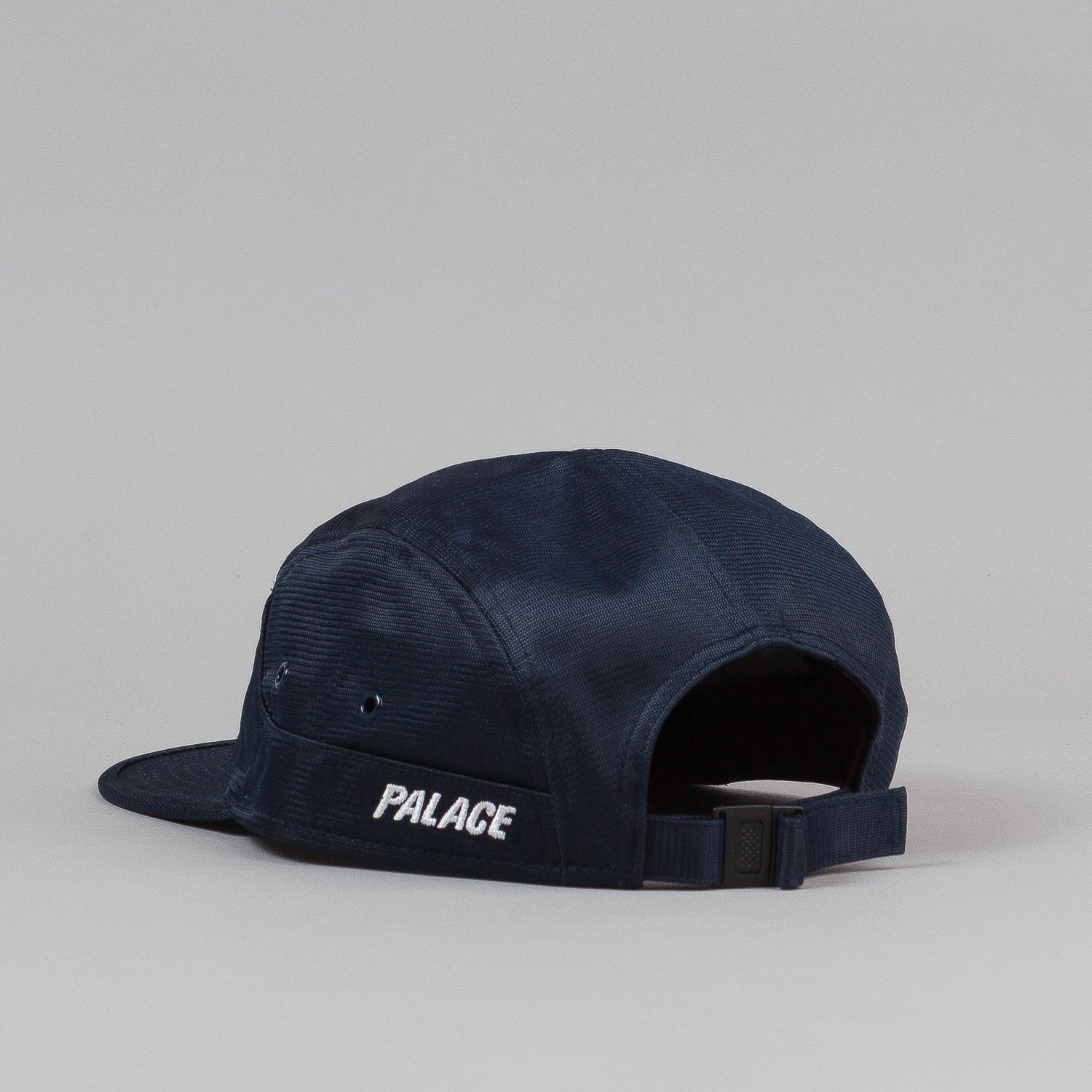Palace 7 Panel Cap - Navy