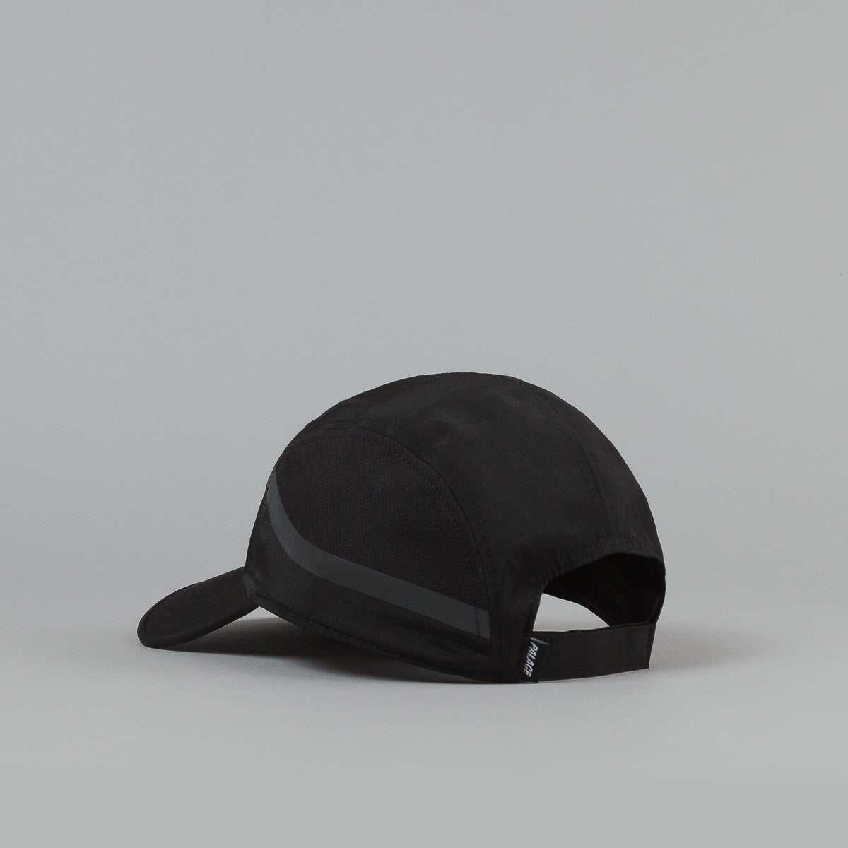 Palace 7 Panel Sport Cap - Anthracite