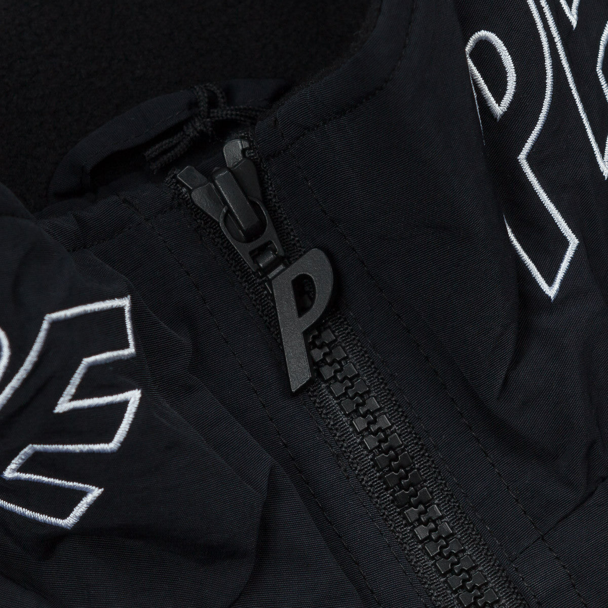 Palace Arms Jacket - Anthracite