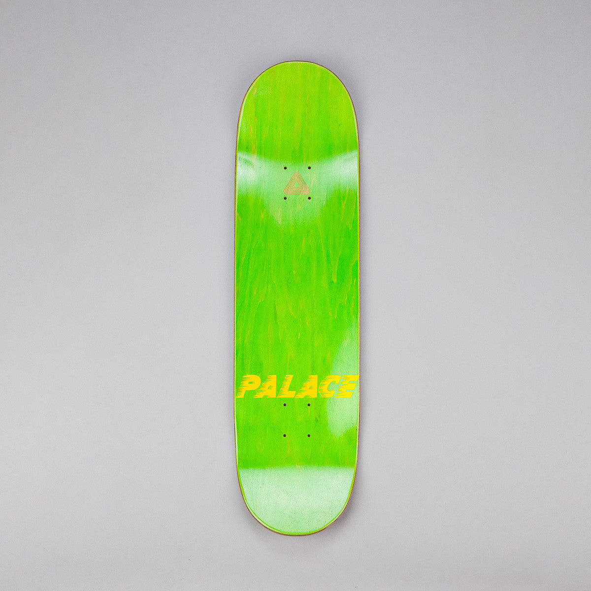 Palace Bankhead Deck - Purple 8.4""