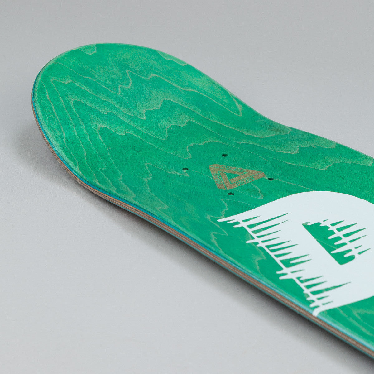 Palace Brady Knight Deck 7.9""