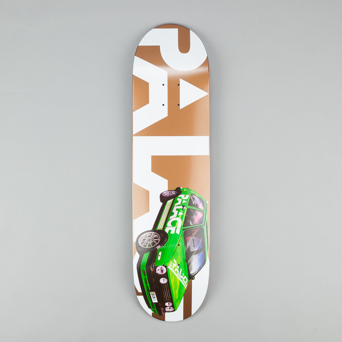 Palace Bronze GTI Deck