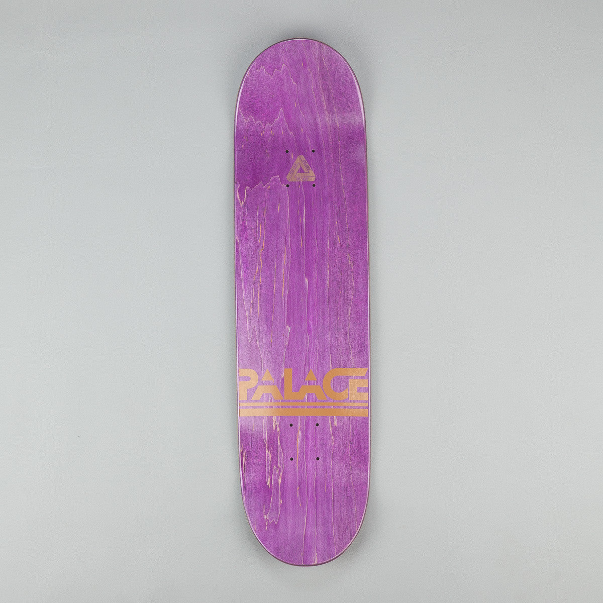 Palace Bronze GTI Deck - 8.3""