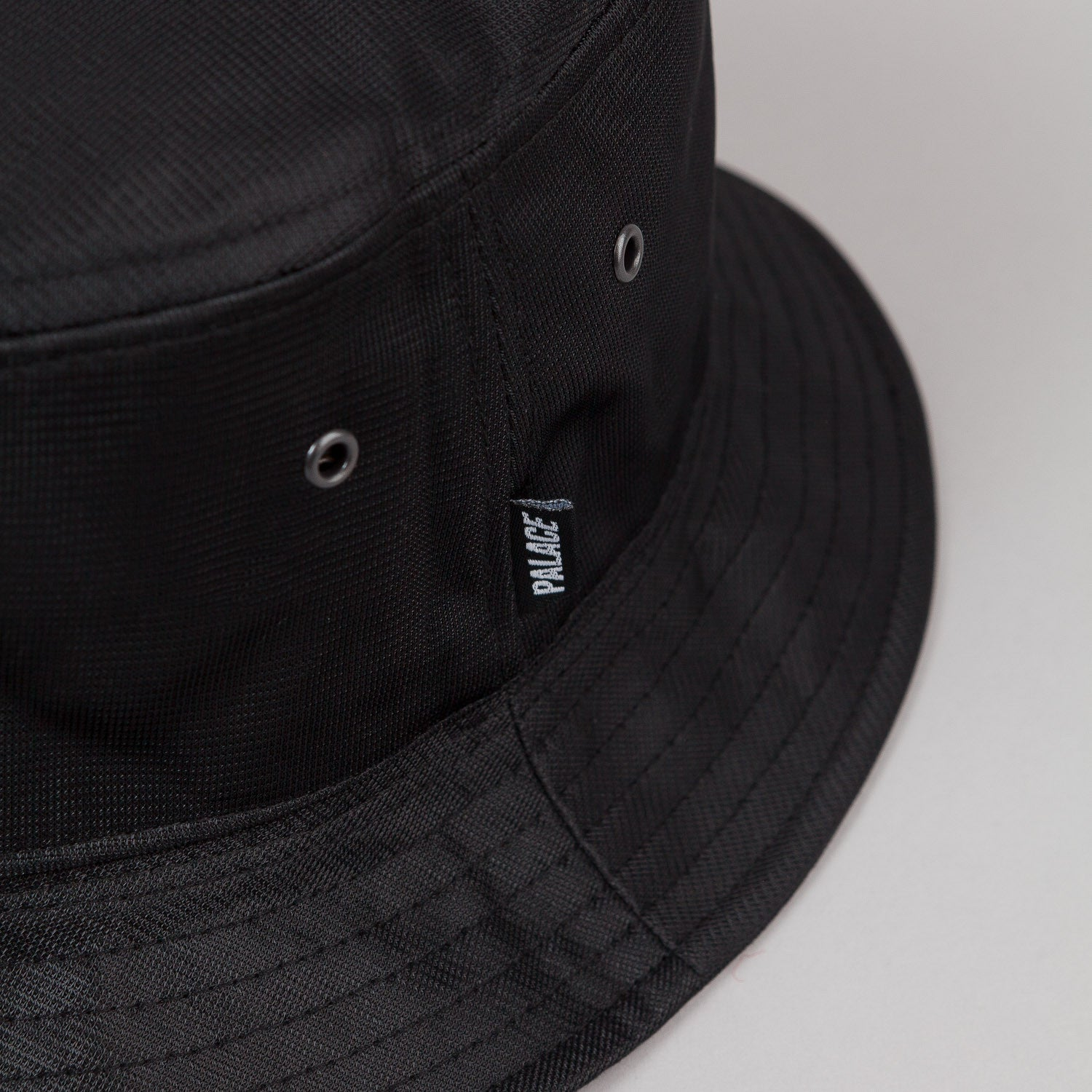 Palace Bucket Hat Black