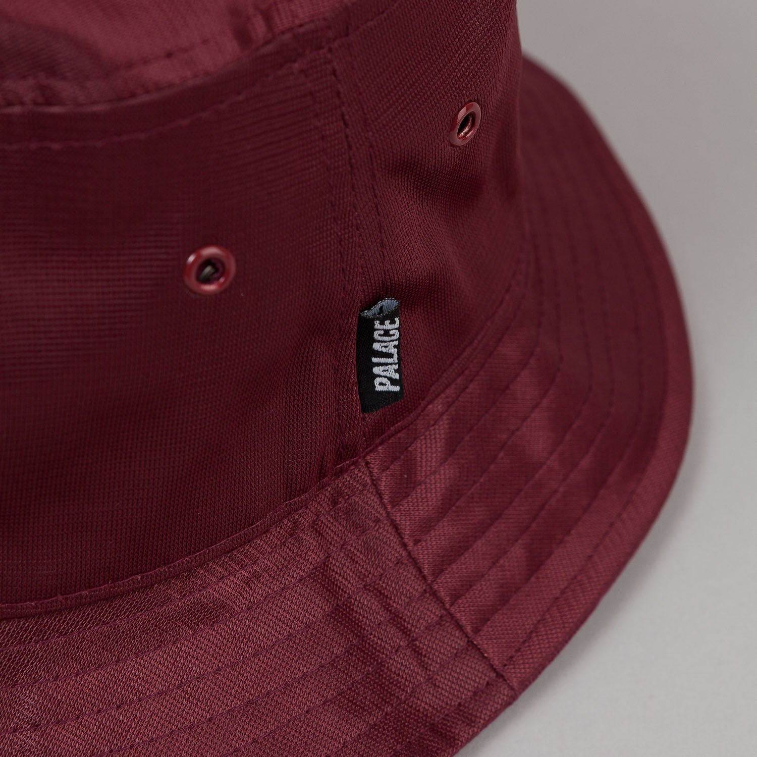 Palace Bucket Hat Cordovan