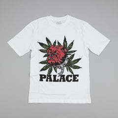 Palace Bulldog T Shirt