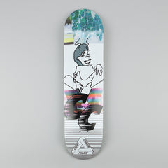 Palace Chewy Knight Deck 8.3""