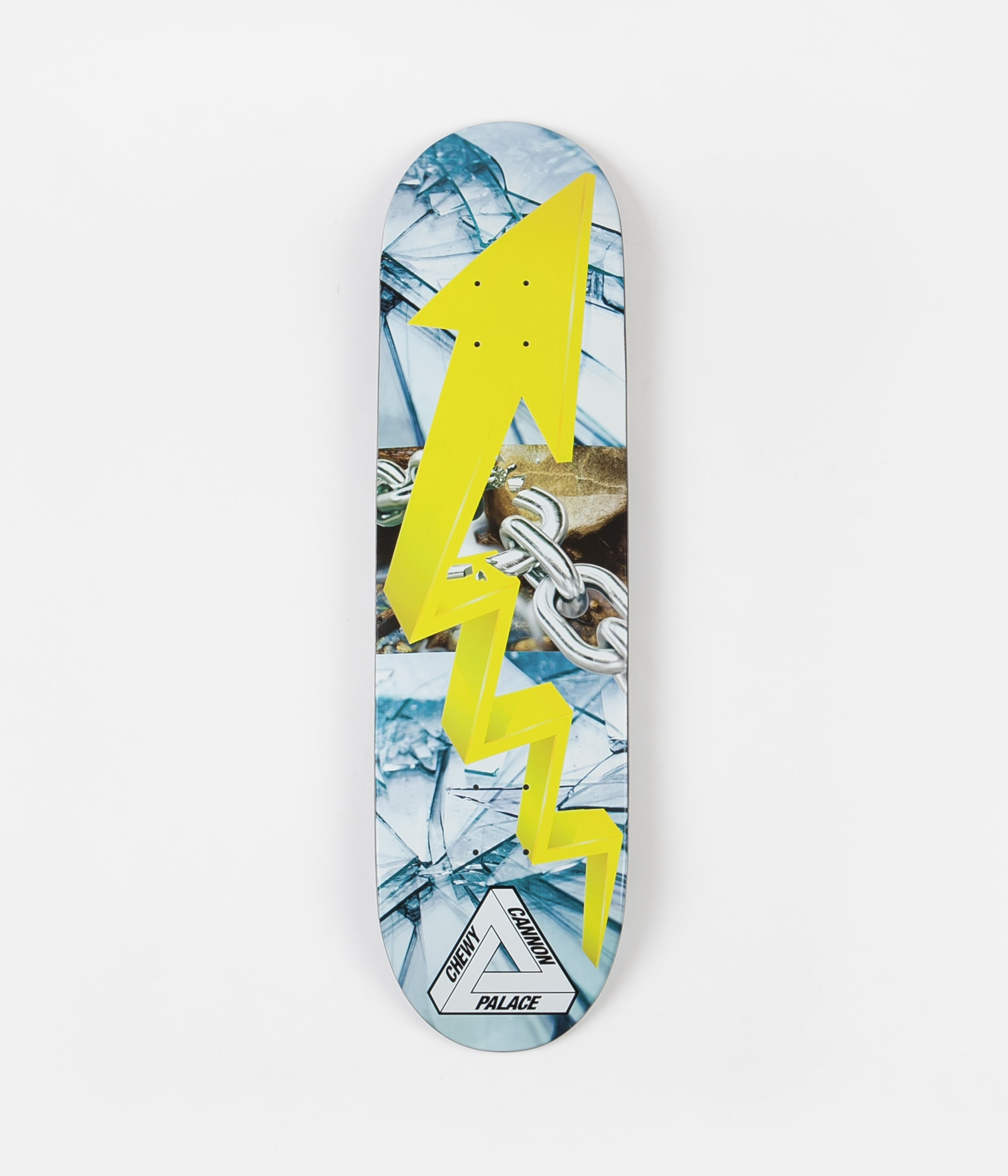 Palace Chewy Pro S18 Deck - 8.375""