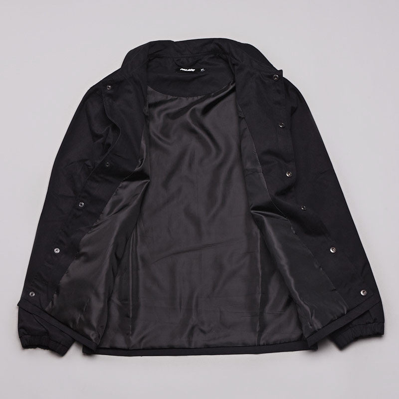 Palace Cotch Jacket Black