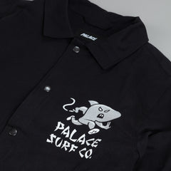 Palace Cotch Jacket Jaws to Go Black
