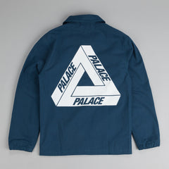 Palace Cotch Jacket Tri-Ferg Coral