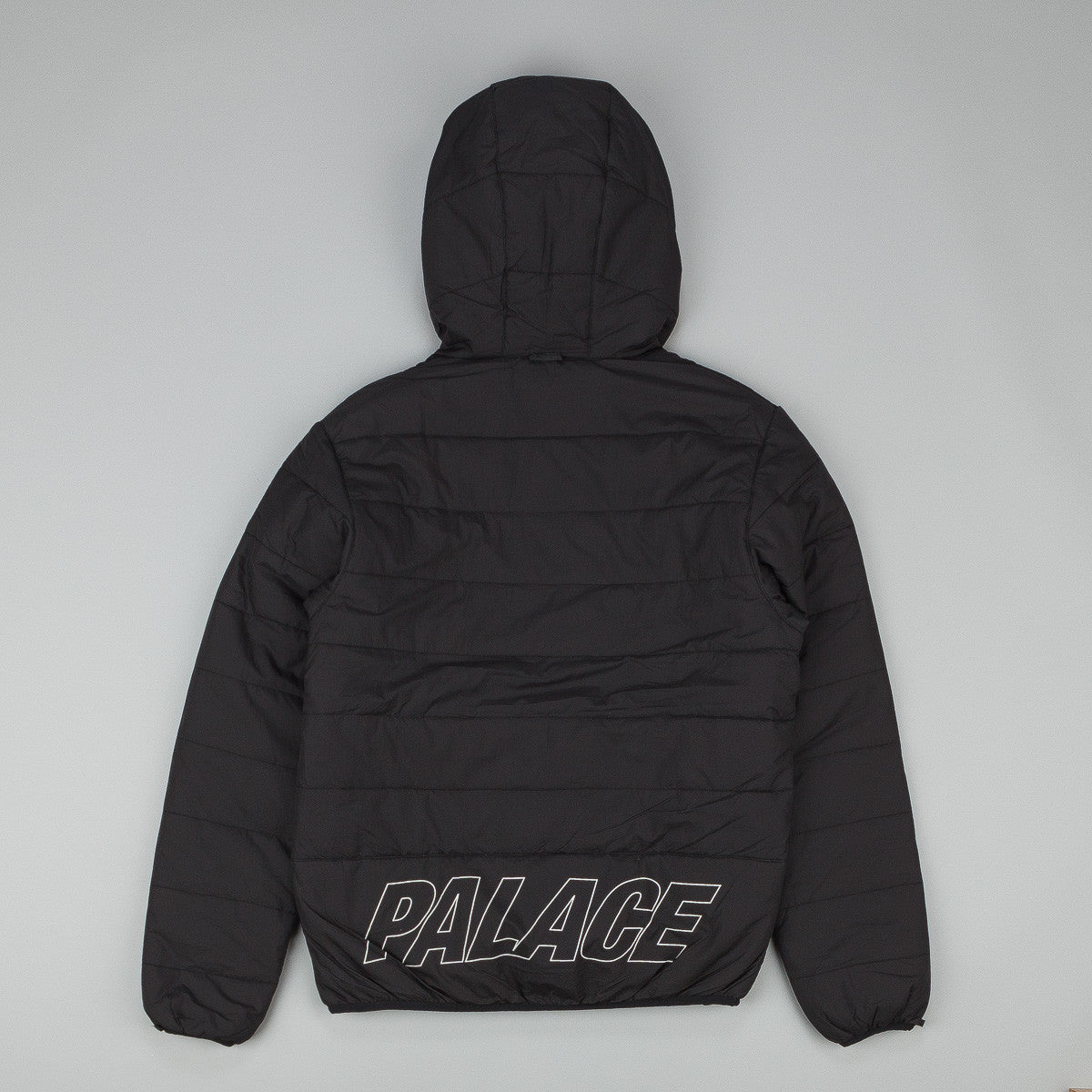 Palace Crink Thinsulate Jacket - Anthracite