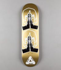 Palace Knight Prey Gold Deck - 8.4""