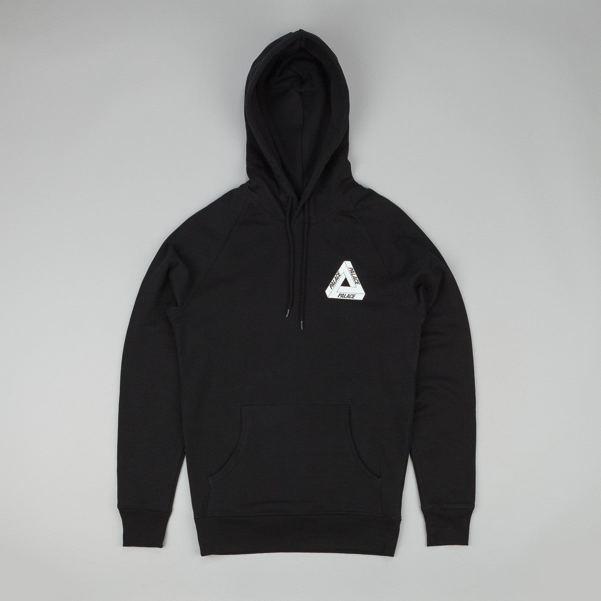 Palace Drury Brit Hooded Sweatshirt