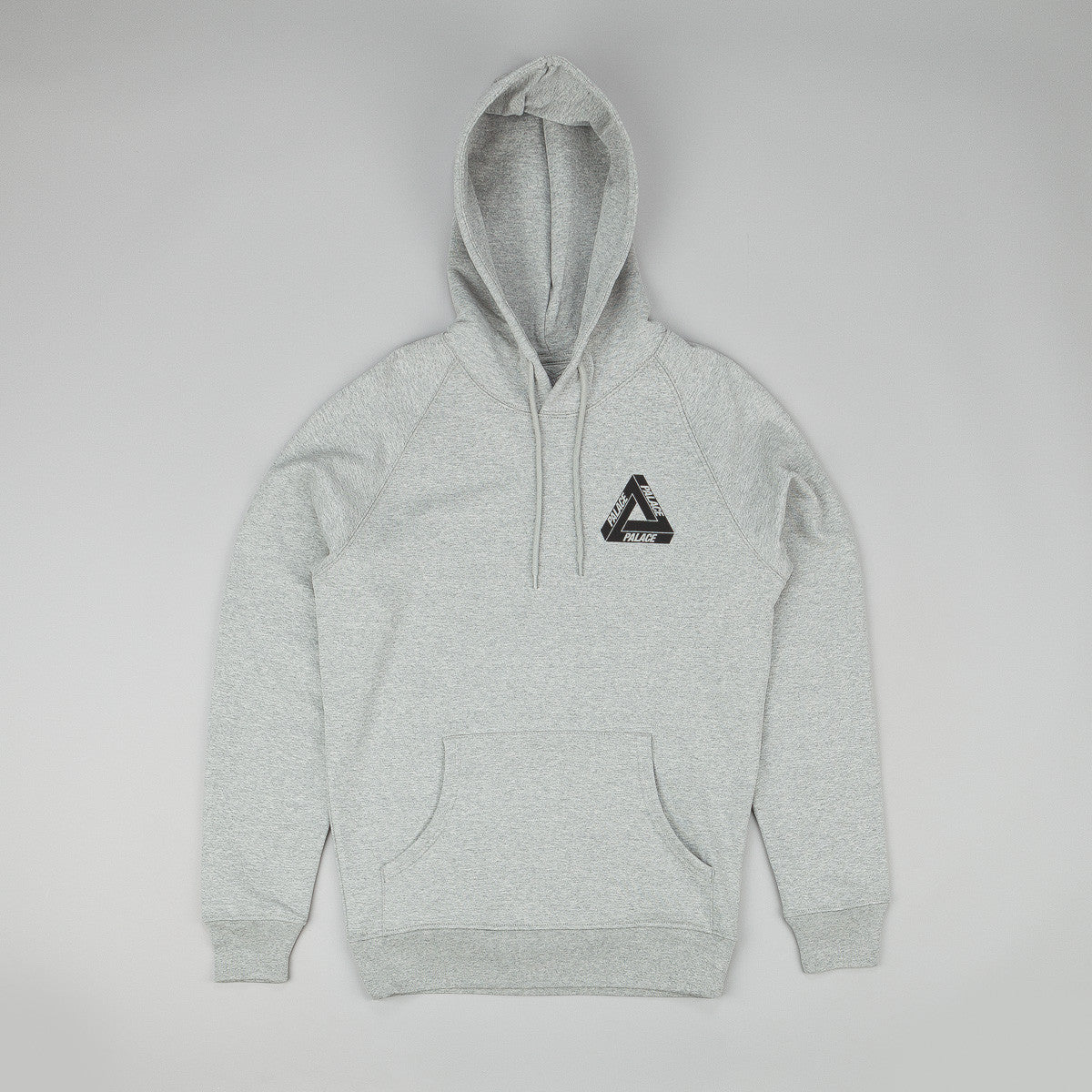 Palace Drury Yard Hooded Sweatshirt