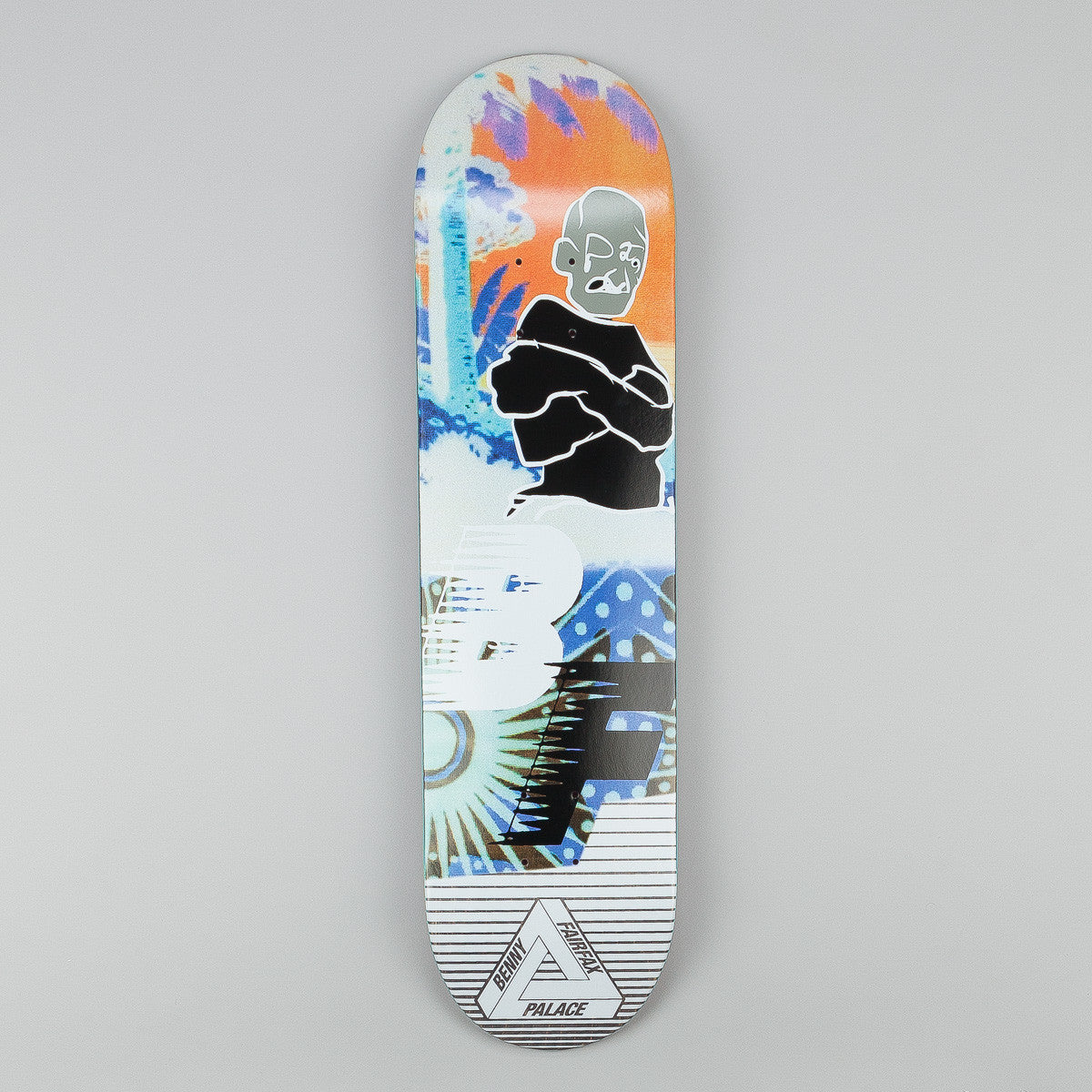 Palace Fairfax Knight Deck 8.1""