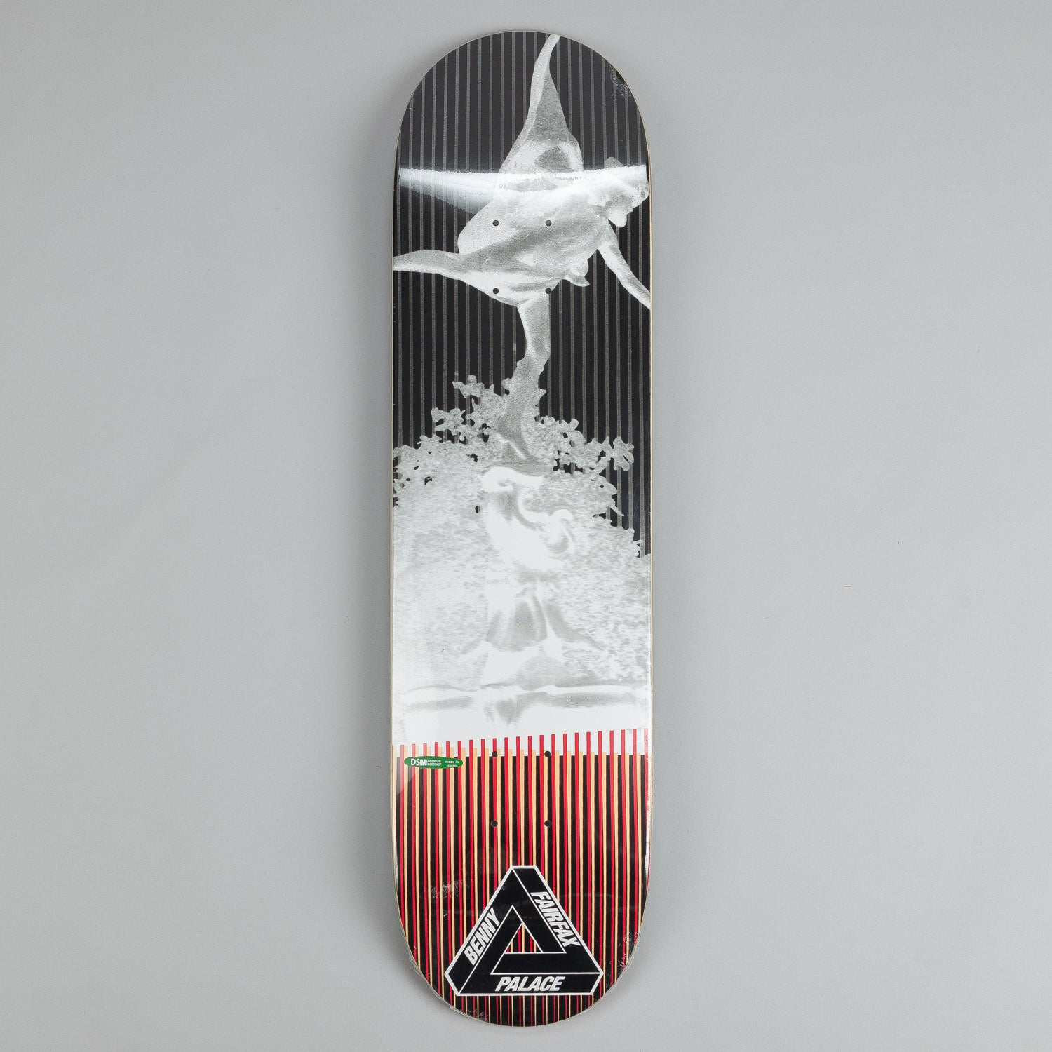 Palace Fairfax Statue Deck 8.1""