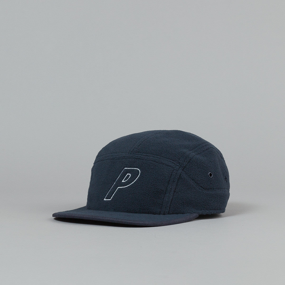 Palace Fleece 7 Panel Cap