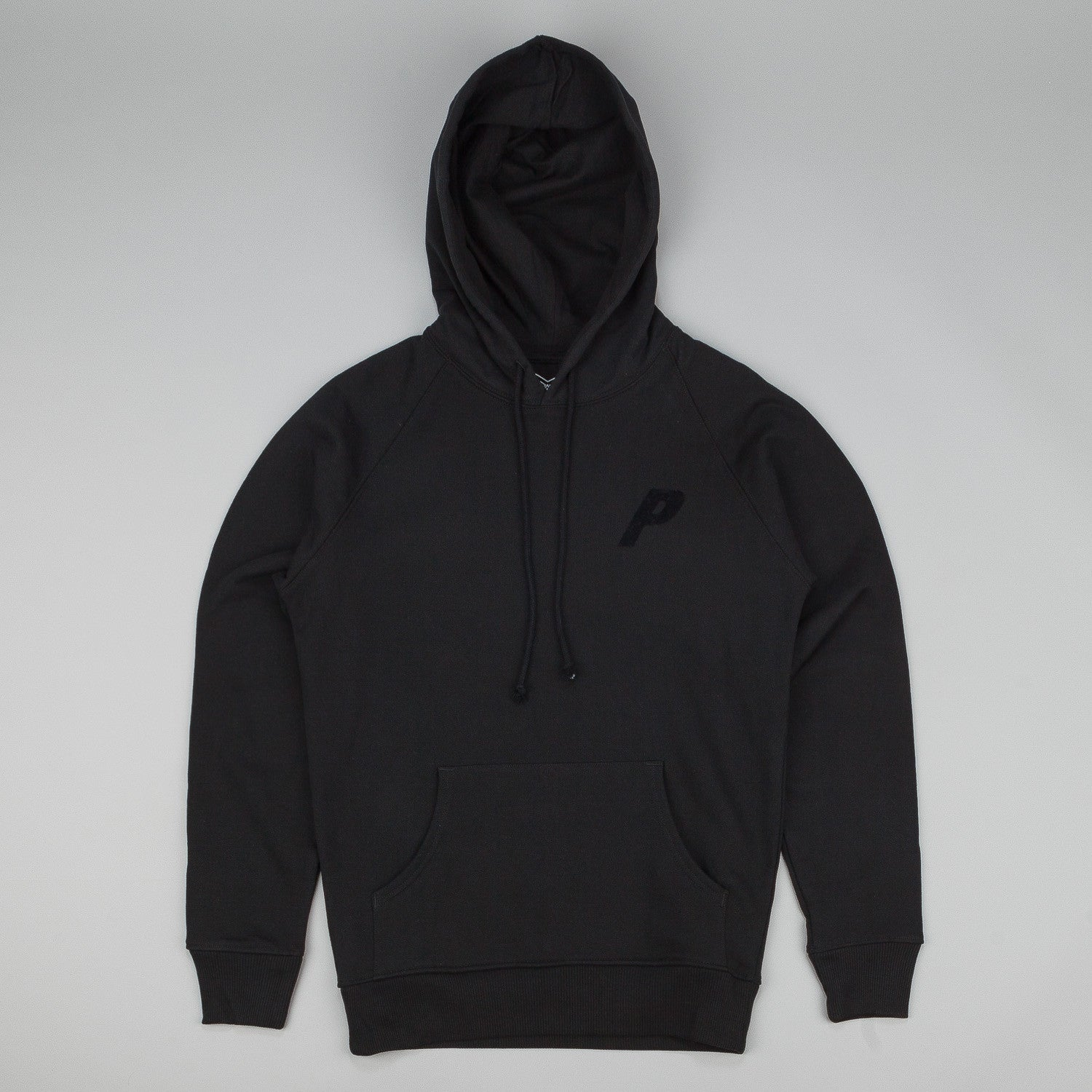 Palace Flocka Hooded Sweatshirt