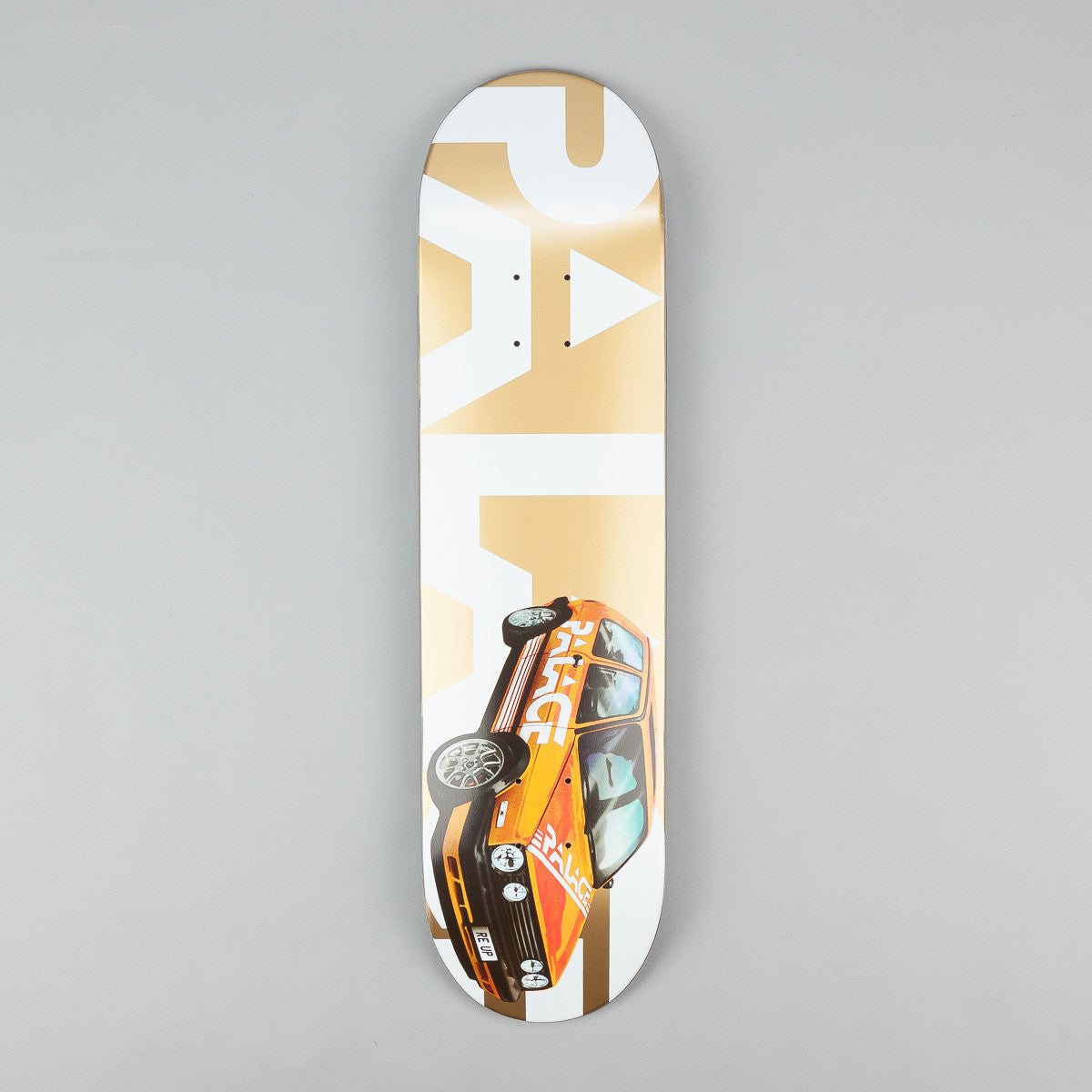 Palace Gold GTI Deck