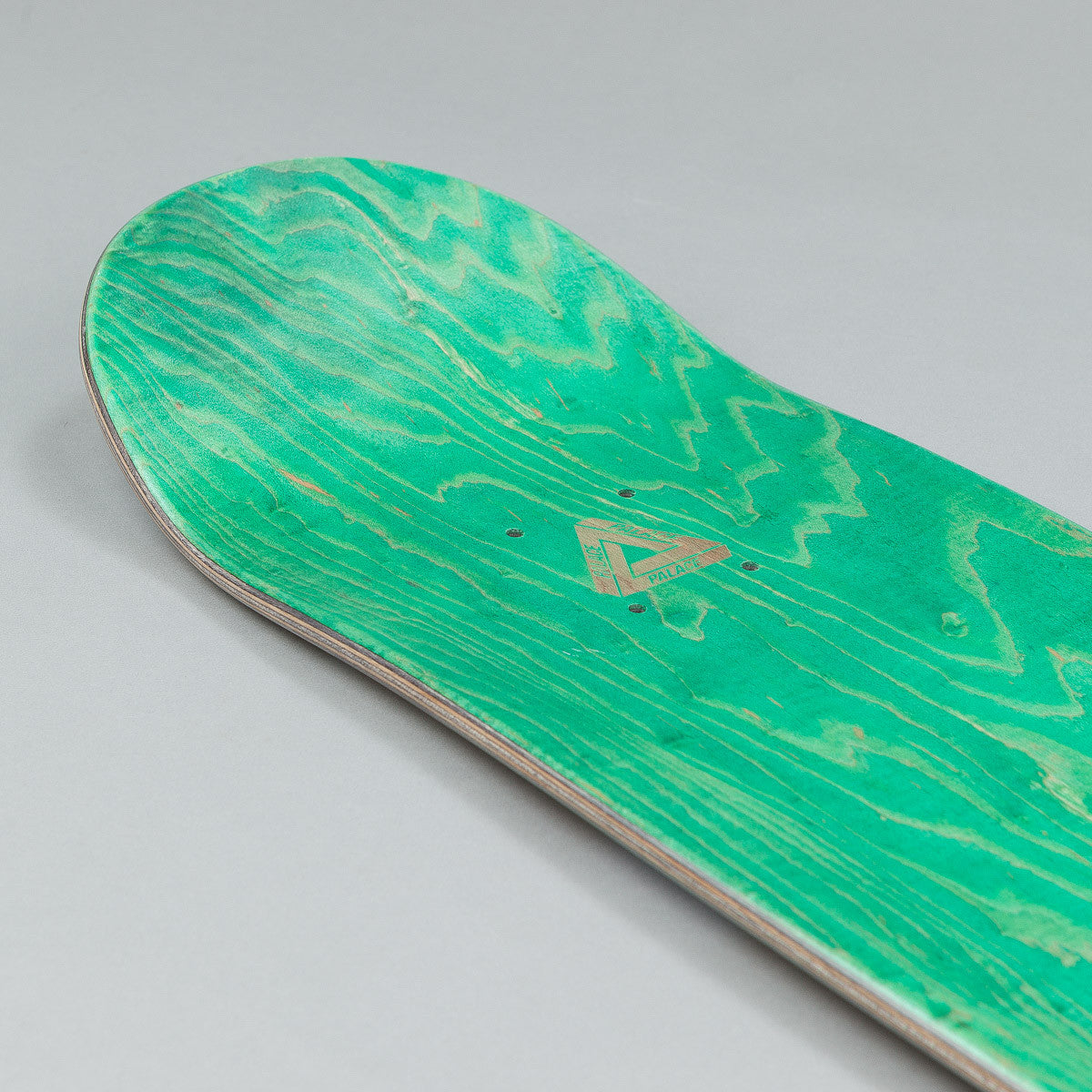 Palace Gold GTI Deck - 8.1""
