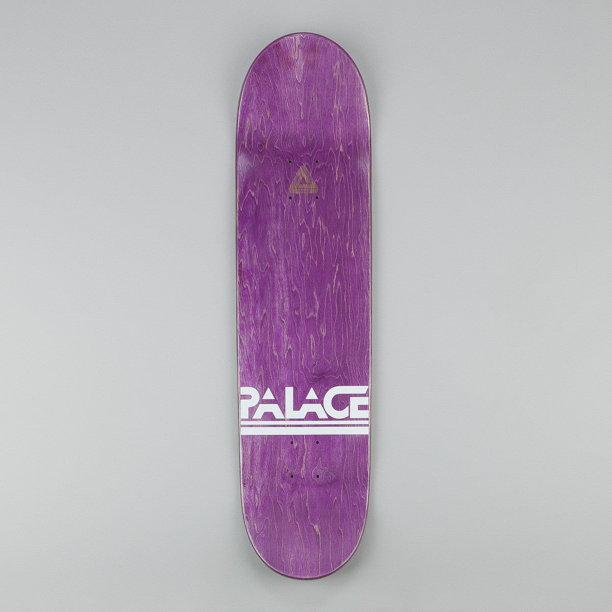 Palace GTI Yellow Deck - 8.3""