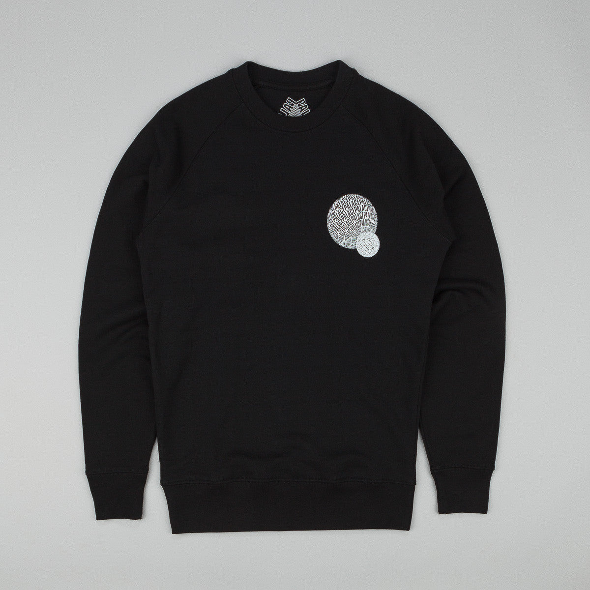 Palace If You Ain't There Crew Neck Sweatshirt
