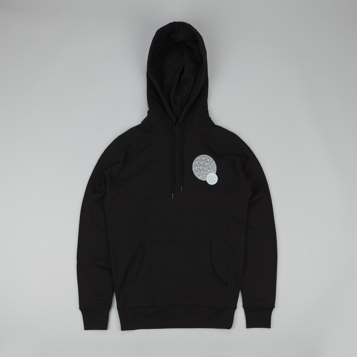 Palace If You Ain't There Hooded Sweatshirt