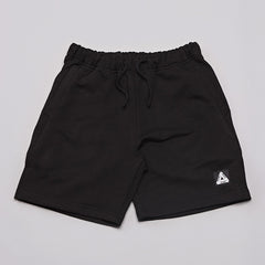 Palace Jogger Shorts Black