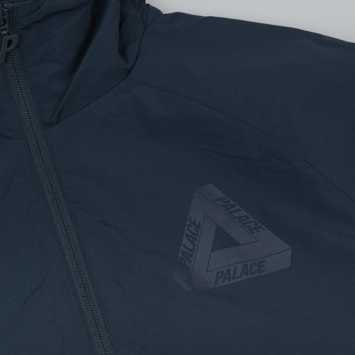 Palace Lighter Jacket - Blue Nights