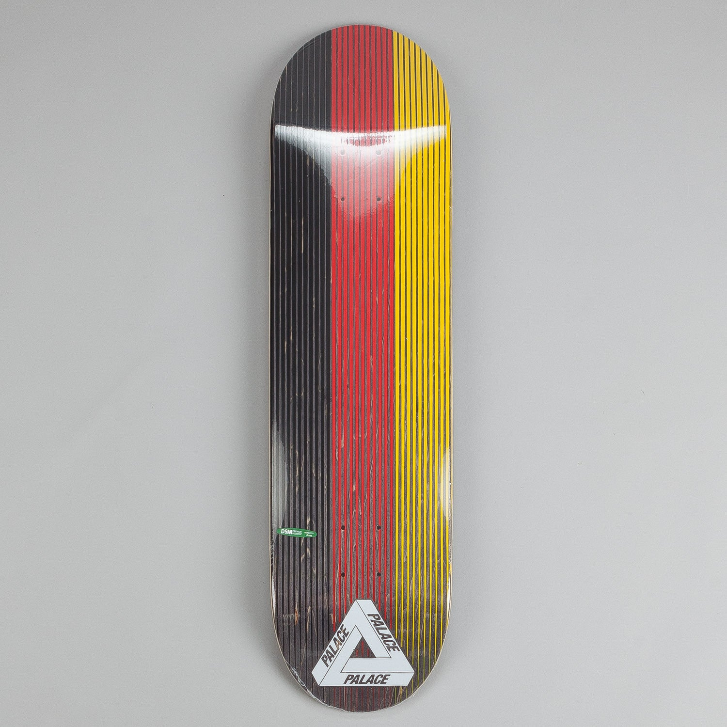 Palace Linear Team Deck 8.3""