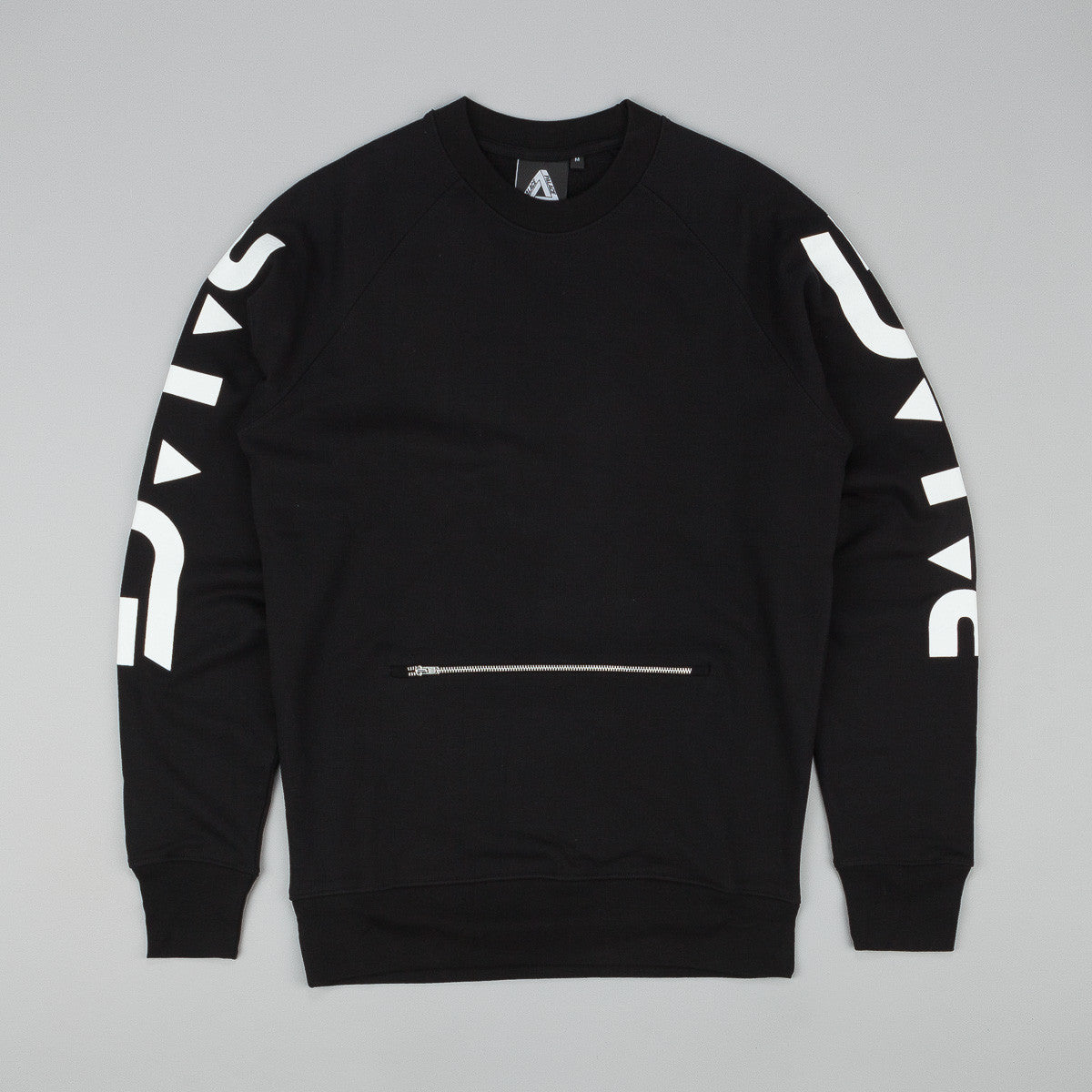 Palace Motor Crew Neck Sweatshirt