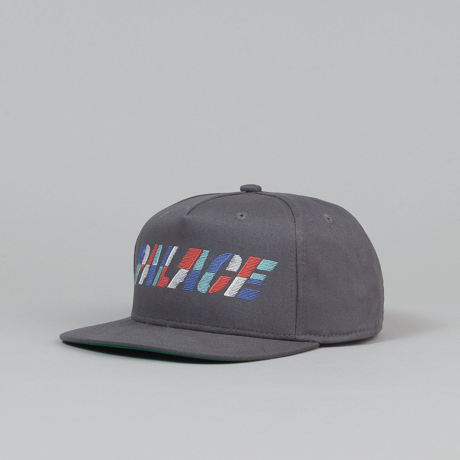 Palace One Tooth Snapback Cap