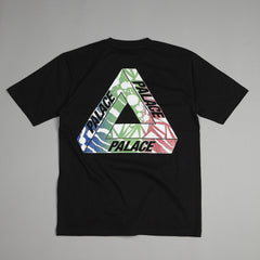 Palace One Tooth T Shirt Black