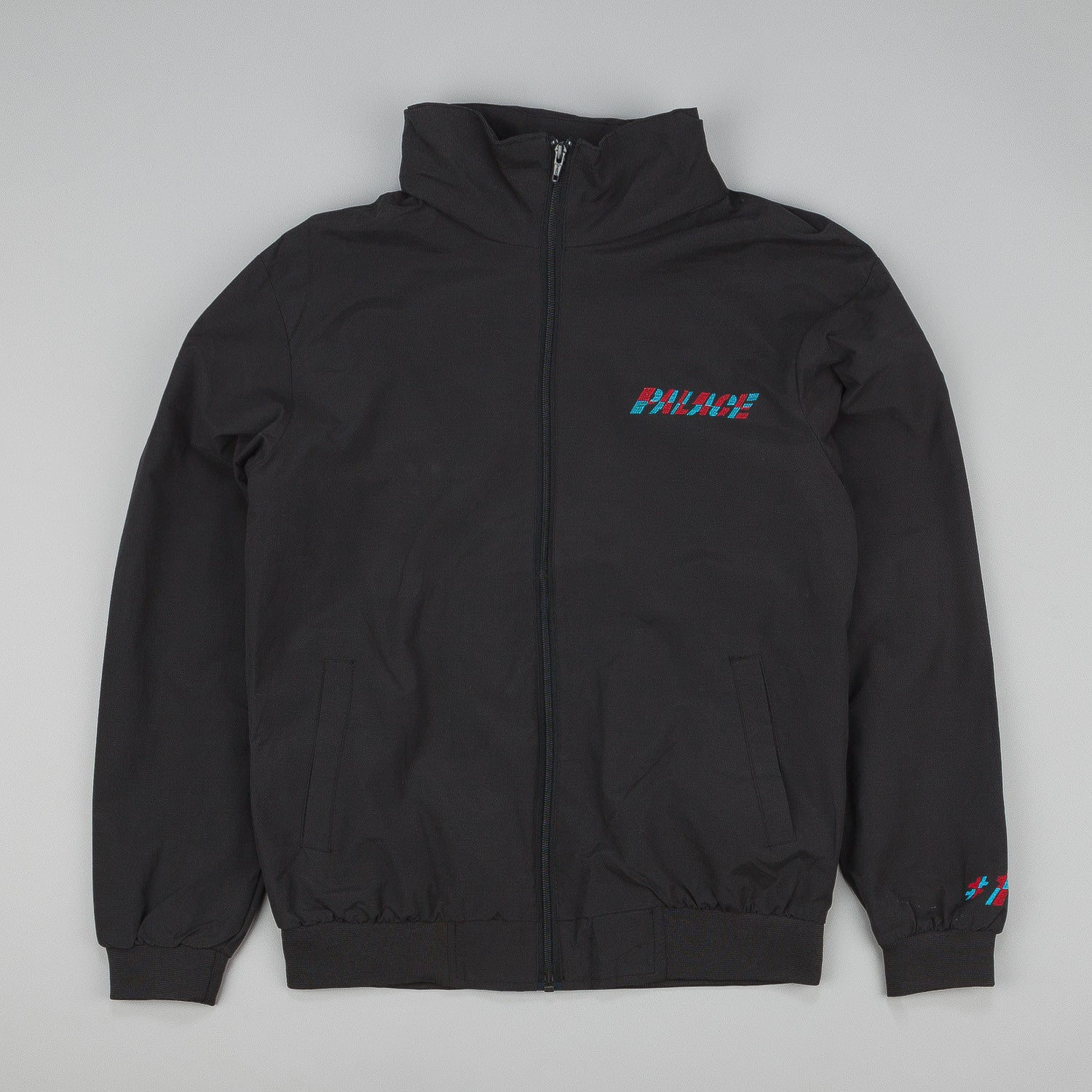 Palace One Tooth Tracksuit Top