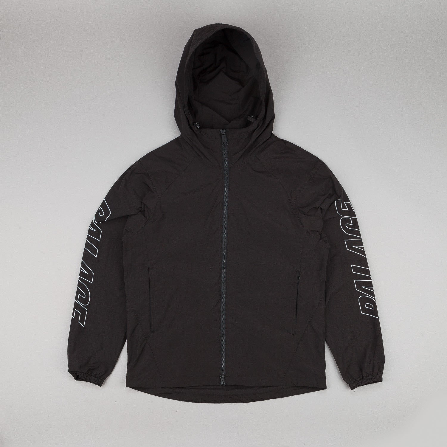 Palace Ottoman Jacket - Black