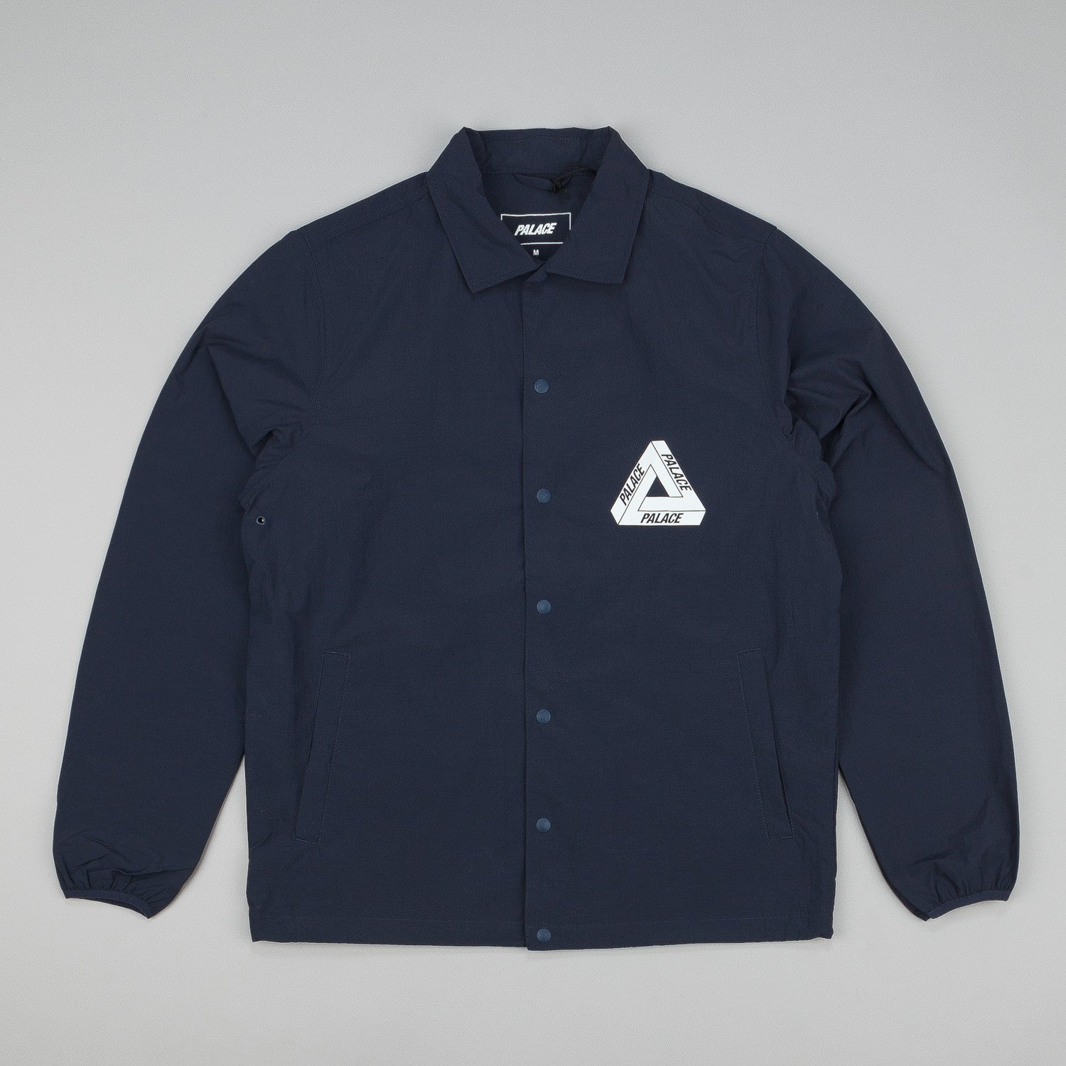 Palace P8TCJ001 Tech Coach Jacket