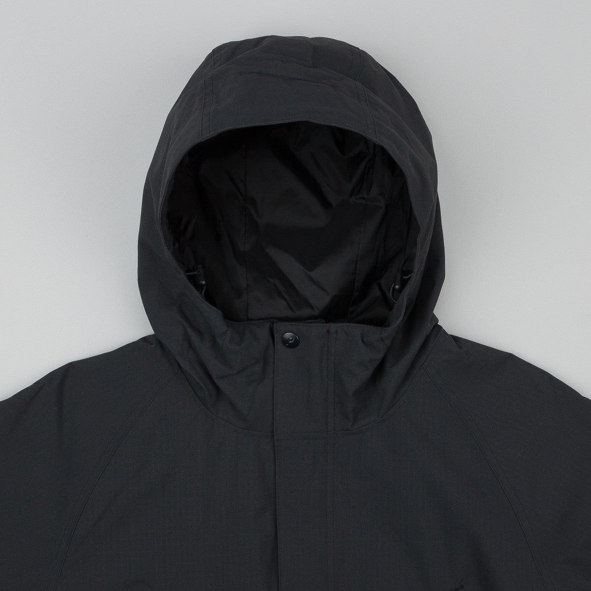 Palace Park Jacket - Anthracite