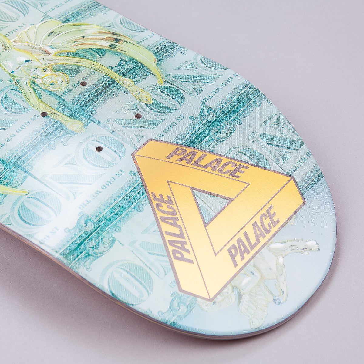 Palace Powers No Two Deck - 8.3""