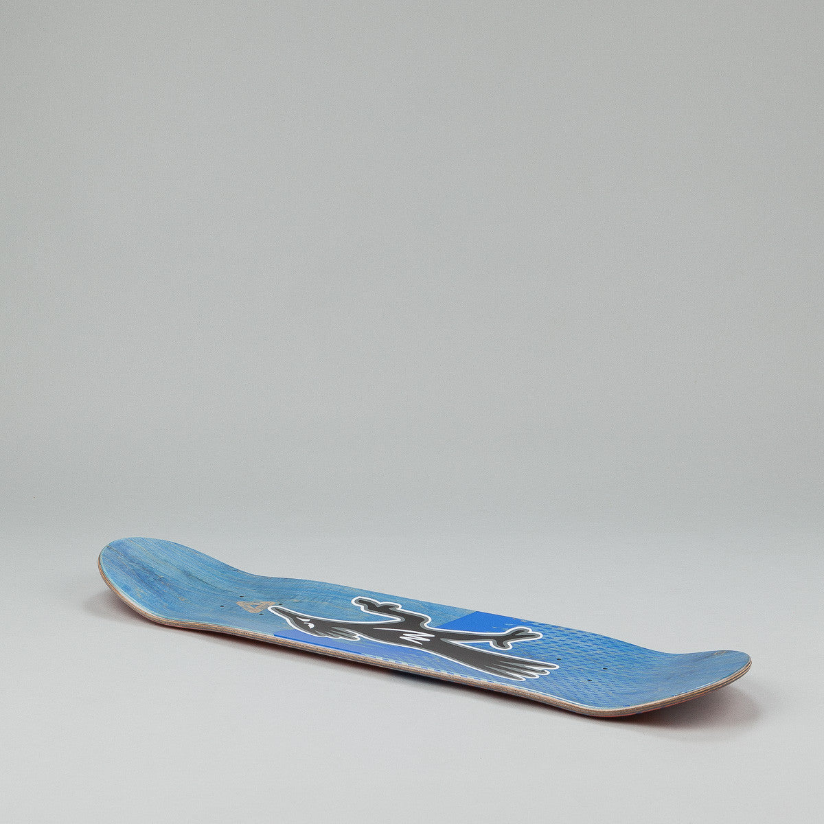 Palace Roadrunner 90's 1 Team Deck - 7.75""