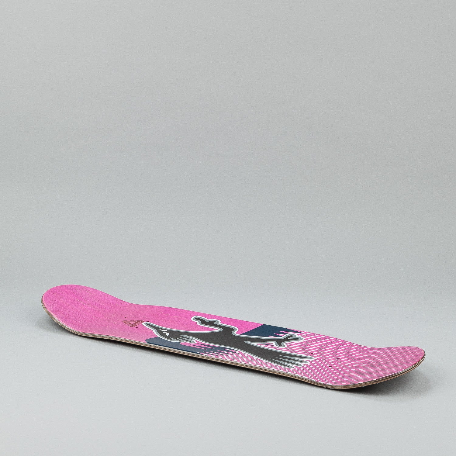 Palace Roadrunner 90's 2 Team Deck - 8.0""